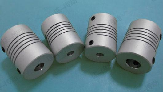 波纹管胀套联轴器图片