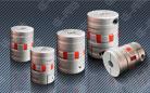 梅花形弹性联轴器产品图片