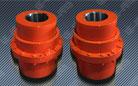 鼓形齿式联轴器产品图片